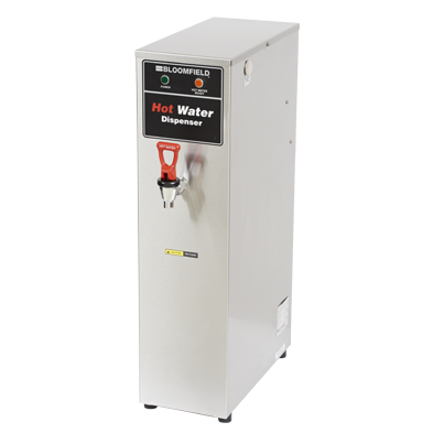 Bloomfield 4C-1226-5G-240V 5 Gallon Hot Water Dispenser