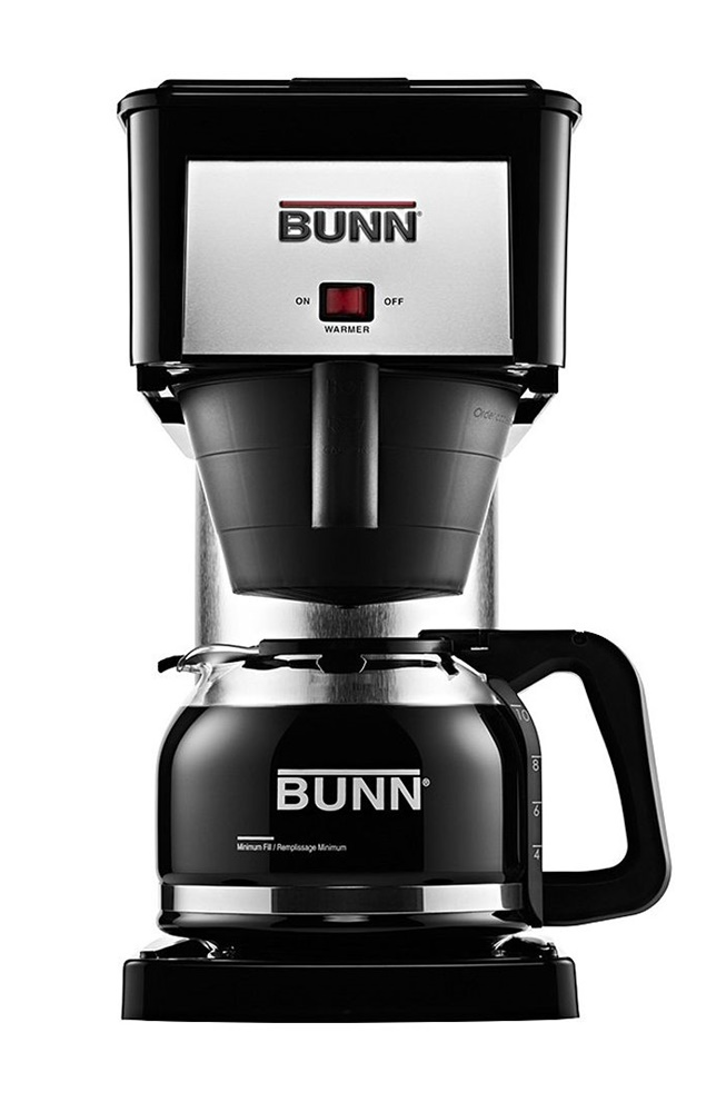 Bunn BX-B 10-Cup Pourover Decanter Brewer