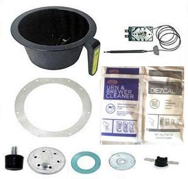 Bunn VPR/VPS/VP17 Repair Kit