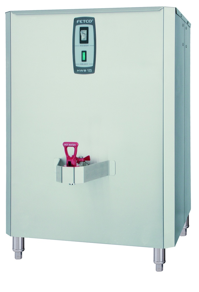 Fetco HWB-15 H15011 15 Gallon Hot Water Dispenser
