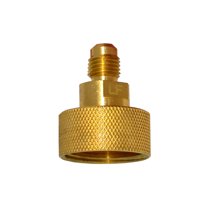 HHD FGHF4 Female Garden Hose Adapter 1/4 Male Flare