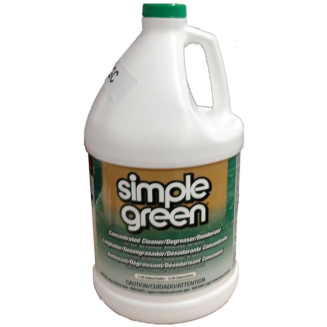 HHD SGC Simple Green Concentrated All Purpose Cleaner