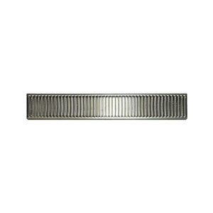 HHD TRAY24 Stainless Steel Drip Tray (no drain)
