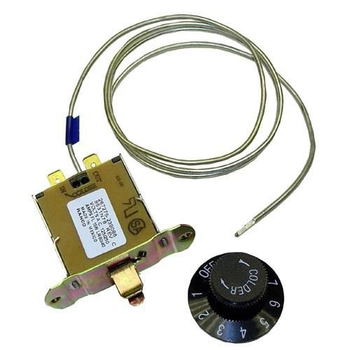 Hobart 267275 Cooler Thermostat (46-1334)