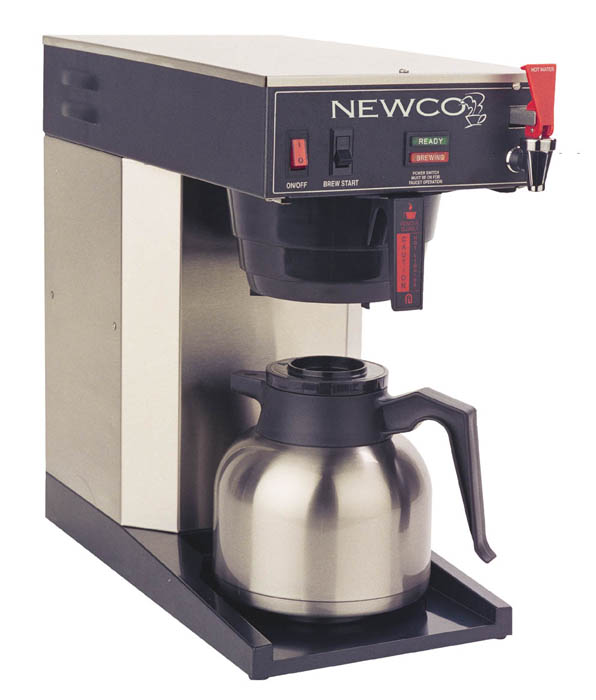 Newco ACE-TC Automatic Thermal Carafe Brewer