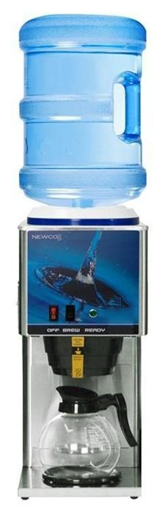 Newco KB-1 Single Warmer Bottled Water Brewer