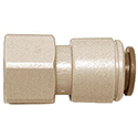 Adapters Female Flare