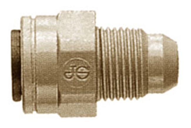 Male Flare Connectors